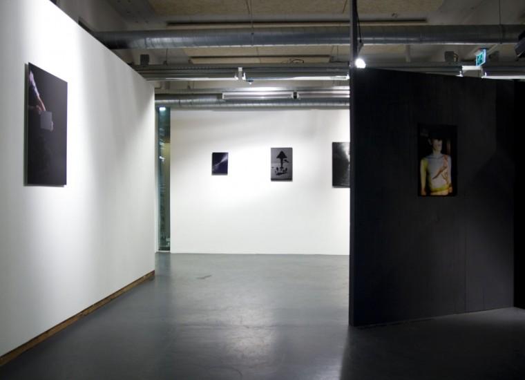 overzicht expositie