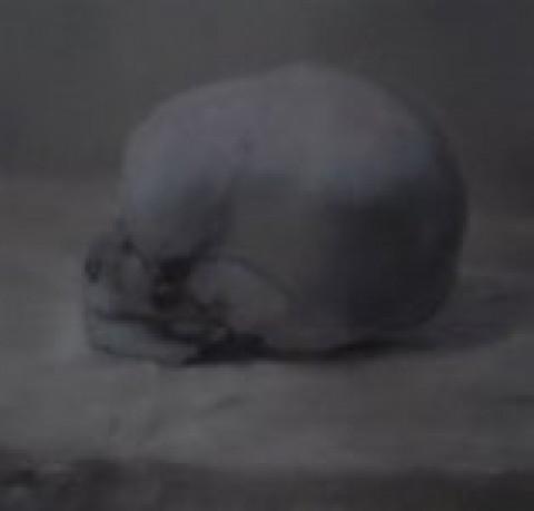 Never a dull skull #1