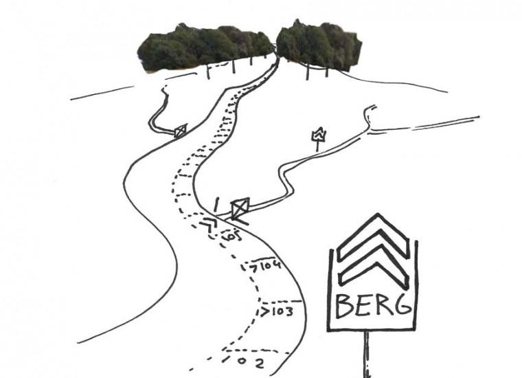 Groentransferium volgens ZUS en John Kormeling