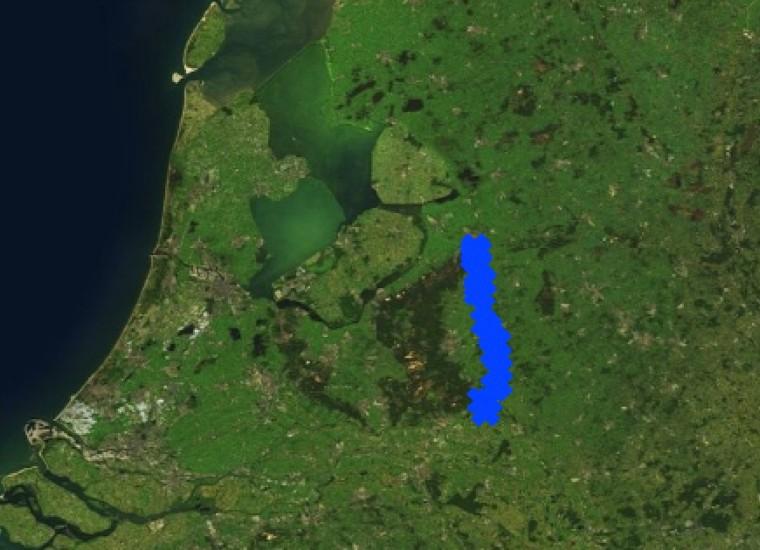 IJsselbiënnale 2017: de locaties